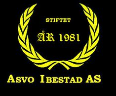 Asvo Ibestad AS - logo